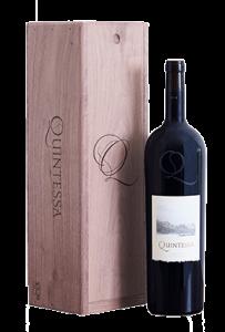 2018 Quintessa 1.5L, in walnut box