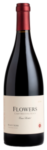 Camp Meeting Ridge Pinot Noir