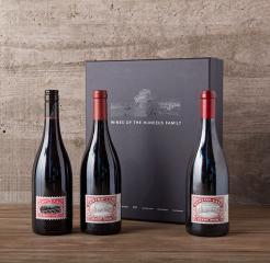 Benton-Lane Pinot Noir Vertical
