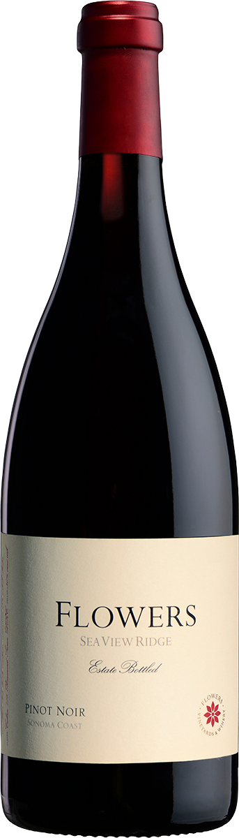 Sea View Ridge Pinot Noir